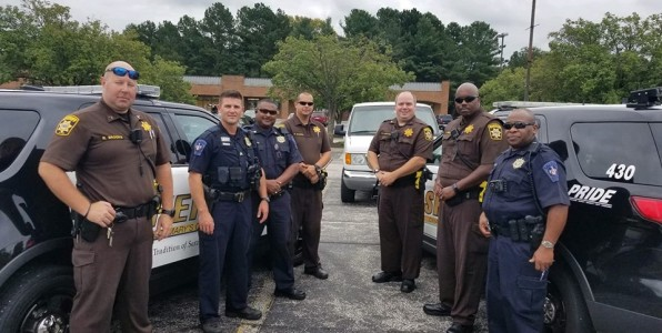 Charles County Traffic Operations Unit Conducts Seatbelt and Distracted Driver Enforcement Which Nets 571 Citations and 99 Warnings