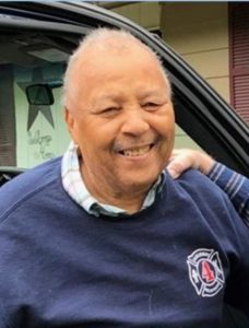 """Nanjemoy Volunteer Fire Department Sadly Announces the Passing of Life Member Charles """"Smokey"""" Milstead Sr."""