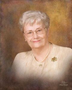 Dorothy Mae Jackson, 87