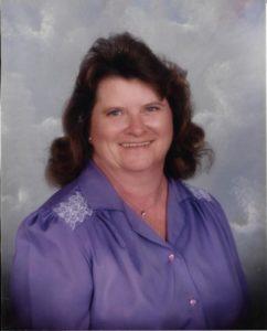 Theresa May Packard, 71