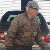 Robert Melvin Bradburn, 88