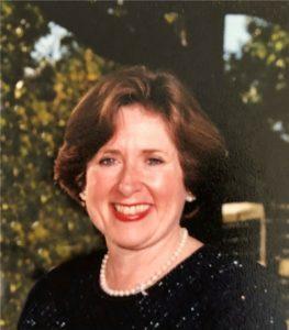 Carolyn Smith Ecker, 74