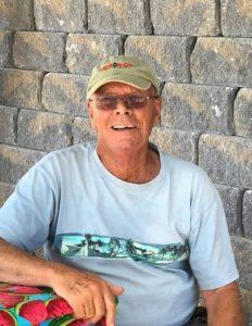 Charles James Bryson, 73