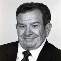 Donald Ellsworth Wilson, 90