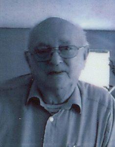 """Francis Eugene """"Ike"""" Eickhoff, 92"""