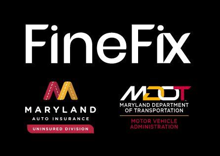 Maryland Auto FineFix Program Enrollment Open Until December 31, 2019