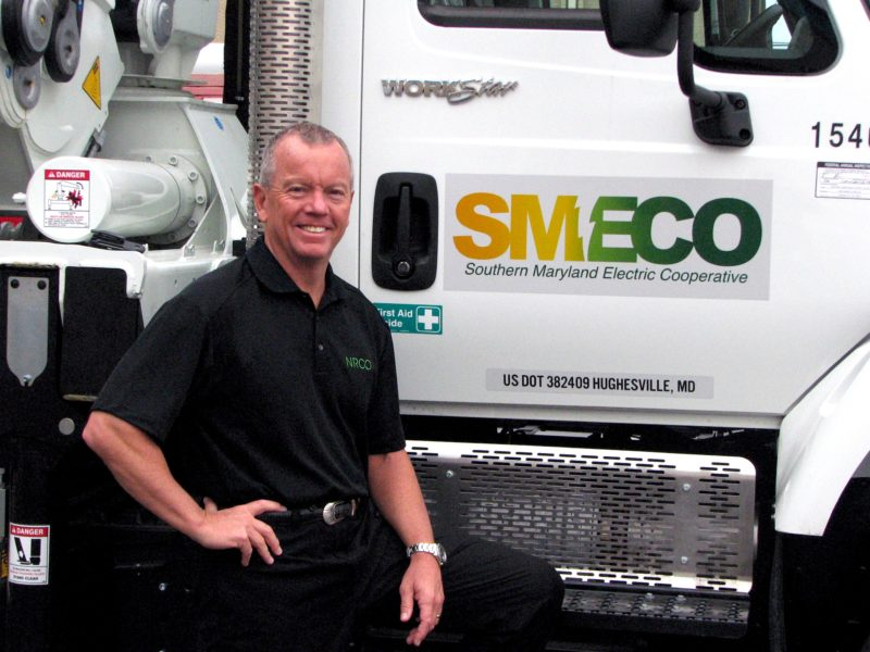 SMECO CEO Announces Retirement, Transition to New Leadership Expected in March, 2020