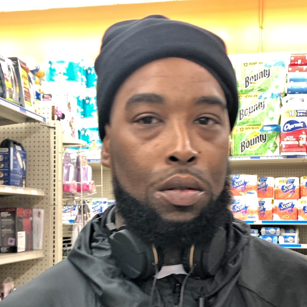 St. Mary's County Sheriff's Office Seeking Identity of Theft Suspect in Lexington Park