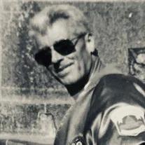 "Timothy Russell ""Pop"" Willis, Sr., 81"