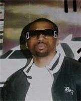Clinton Calvin Mitchell Jr.