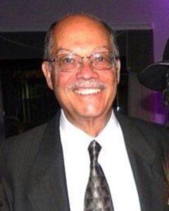 Joseph (Joe) Alexander Rivera, 74