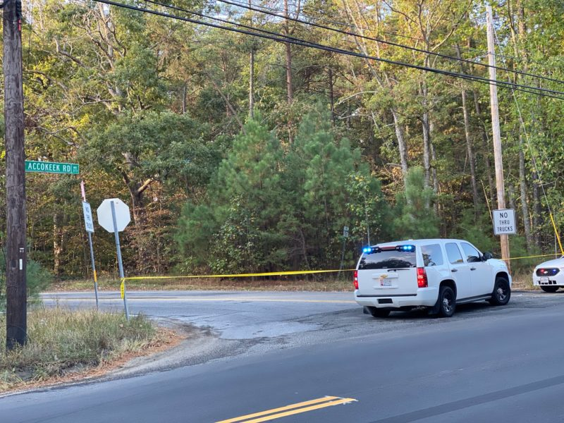 Prince George's County Police Investigating Fatal Pedestrian Hit-and-Run in Brandywine