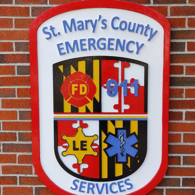 Emergency Services Provides Hundreds of Thousands of Life Saving Supplies to County Agencies During Pandemic