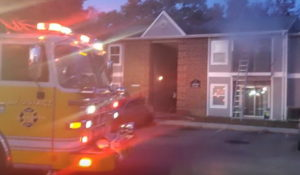 Firefighters Quickly Extinguish Dryer Fire in Great Mills