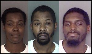 Maryland State Police Make Drug Arrest in Lexington Park, Recover Stolen Handgun