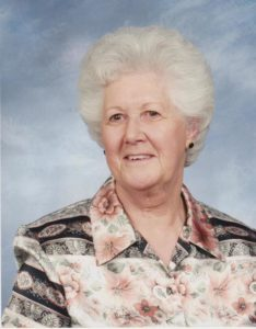 """Marie """"Anne"""" Townes, 85"""