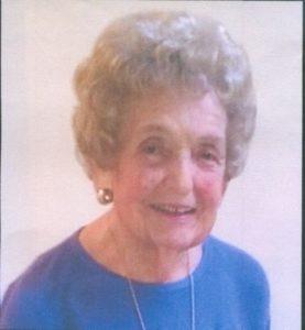 Juanita E. Cox-Hunt, 93