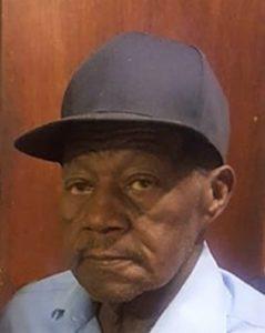 "William ""Jerome"" ""Brother"" Woodland, 69"