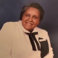 "Inez Hilda ""Mink"" Harper, 89"