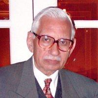 Harish Chandra Rastogi, 87