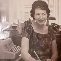 "Margaret ""Maggi"" Smith Hoover, 92"