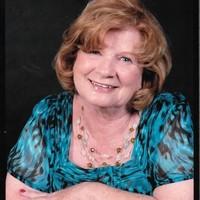 Patricia Ann Fisher, 75
