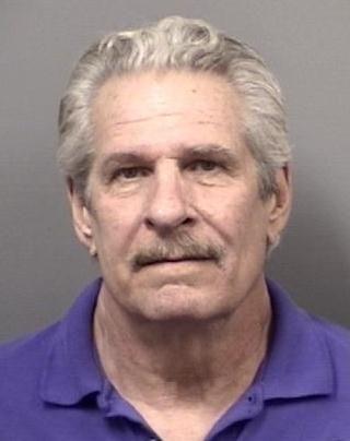 Kenneth M. Hobar Sentenced to Jail for Stalking Calvert County Sheriff Evans