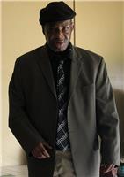 """Robert Morlene Holt """"Bussie"""", 67"""