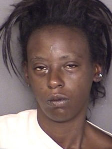 Woman Sentenced to Eighteen Months for Assaulting Two Law Enforcement Officers in Mechanicsville