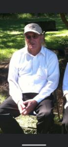 Charles Rawlings Foard (Ronnie), 76