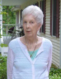Barbara Ann Houston, 85
