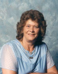 Laura Belle McGowan, 76