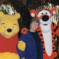 "Patricia ""Pat"" Wynne Beall, 82"