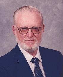 Donald Edward Russell