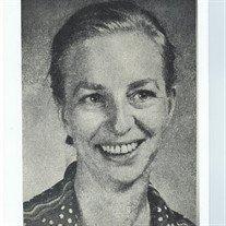 Sandra Gambeski Diachenko, 81