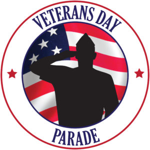 Public Encouraged to Attend the 44th Veterans Day Parade on Monday, November 11, 2019, in Leonardtown