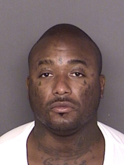 Damian Xavier Bonds, age 37 of Lexington Park