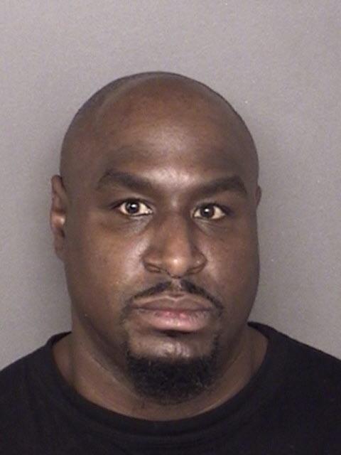 Sherman Devon Bush, 46, of Lexington Park