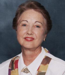 """Patricia Clarke Lynch, 84, """"Trixie"""""""