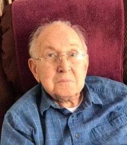 "Alfred Leroy ""Al"" Kessler, 83"