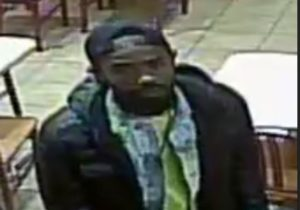 Police Release Photo of Suspect Wanted for Fatal Stabbing Outside of Popeye's in Oxon Hill