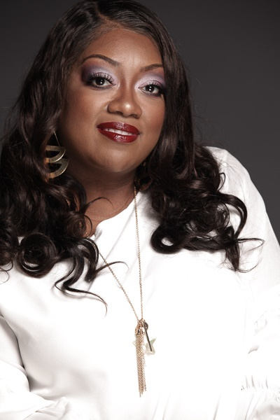 Latrice Carr to Open the Potomac Jazz & Seafood Festival in July 2020