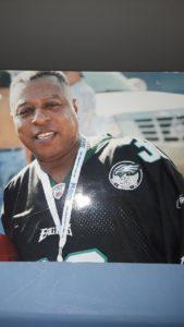Harold E. Jordan, 59