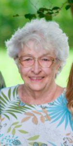 Patricia Louise Rosensteel, 86