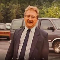 "William Thomas ""Billy"" Hanbury Sr, 81"