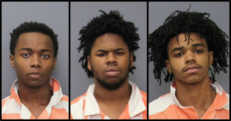 Two of Three Washington DC Teens Arrested for Armed Robbery of CVS in Bryans Road Sentenced to Less Than 5 Years in Prison