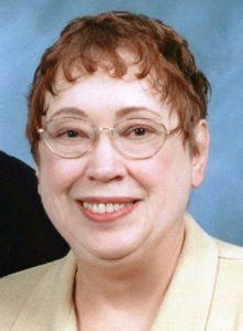 Rosemary Eileen Gray, 84