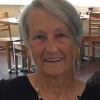 Peggy M. Jones, 74