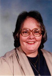Valerie Schultz Eagen