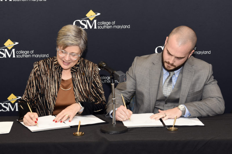 CSM Partners with Earlbeck to Provide Training That Will Produce A Skilled, Work-Ready Welder Workforce